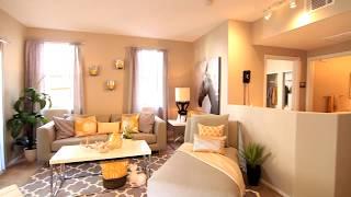 Firenze Apartments Henderson | 1 Bedroom Tesoro Model Tour