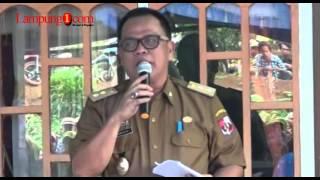 Lampung1comWarga Sukasari Tagih Janji Pemerintah