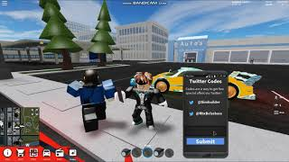 Roblox Codes For Vehicle Simulator 2019 | Robux Generator