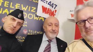DR NABIL AL MALAZI ATAKOWANY PRZEZ WASP-OWSKĄ GAZETĘ POLSKĄ po spotkaniu Maciak Zakrzewski Włocławek