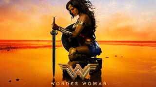 ARES   Music   Theme   Wonder Woman 2017 OST   4K   HD