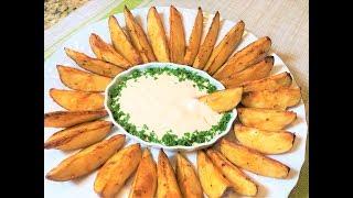 КАРТОФЕЛЬ ЗАПЕЧЕННЫЙ В ДУХОВКЕ.. Ароматный, с хрустящей корочкой! Baked  Potatoes