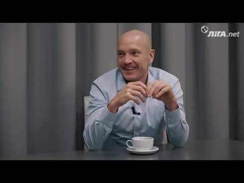 Томаш Фиала, генеральный директор Dragon Capital, для Ліга