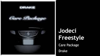 Jodeci Freestyle - Drake (CLEAN) BEST ON YOUTUBE