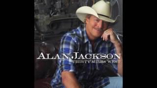 Alan Jackson   Her Life's a Song Lyrics