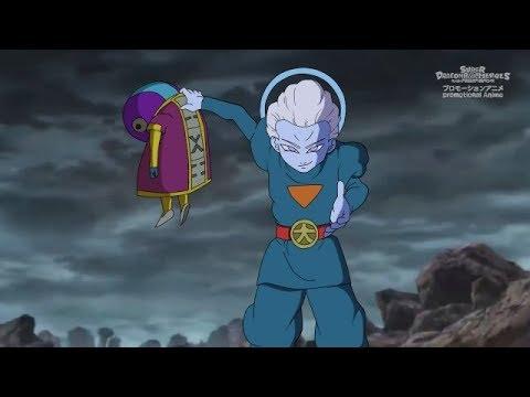 O SEGREDO DE DAISHINKAN QUE SÓ GOKU SABE !!! Super Dragon Ball Heroes Teorias