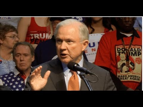 SPECIAL REPORT! DEEP STATE IS STRIKING BACK JEFF SESSIONS IS UNDER ATTACK!