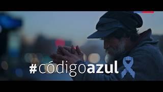 ¿Qué es el Código Azul?