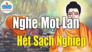 Phật Dạy - Nghe 1 Lần Sám Hối Tiêu Trừ Hết Nghiệp Để Cuộc Sống Hạnh Phúc Hơn - thuviensach.vn
