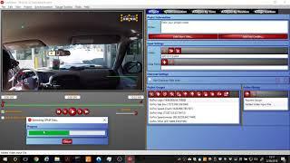 GoPro Hereo 5 telemetry (Dashware) loop 4   9-3-2017 - Thủ thuật máy