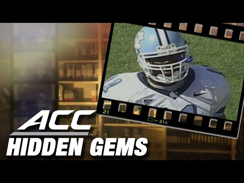 Video: Flashback - Darian Durant's 3 Touchdowns Fuel Tar Heel Win Over Clemson