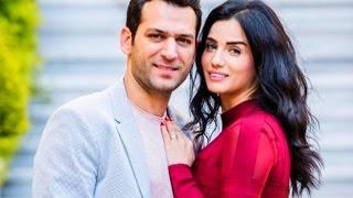 Почему отец Имане Эль Бани не хотел отдавать дочь за Мурата Йылдырым/ Murat Yildirim?