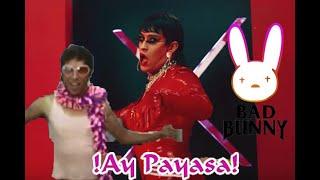 Bad Bunny, La Perrucha - La Payasa Perrea Sola