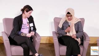 Panel Female Health care, International Women's Day 2020