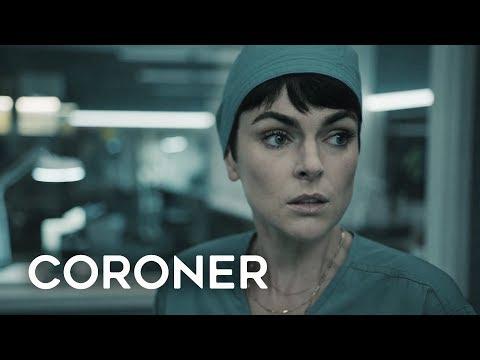 The Coroner online