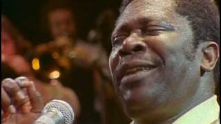 BB King - Ain't Nobody Home