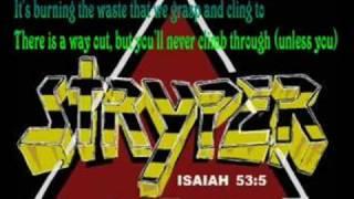 Open Your Eyes - Stryper
