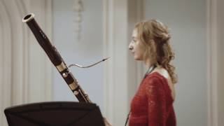A. Tansman - Sonatine for bassoon and piano