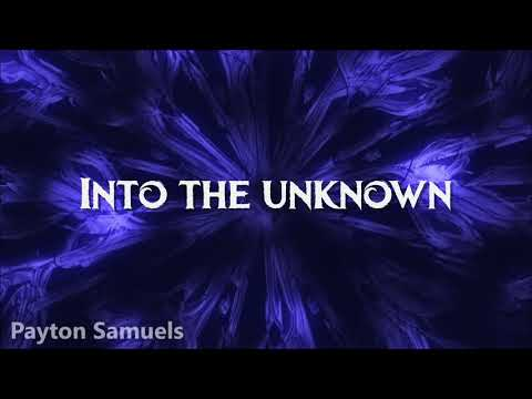 Panic! At The Disco - Into the Unknown (From Frozen 2) Lyrics