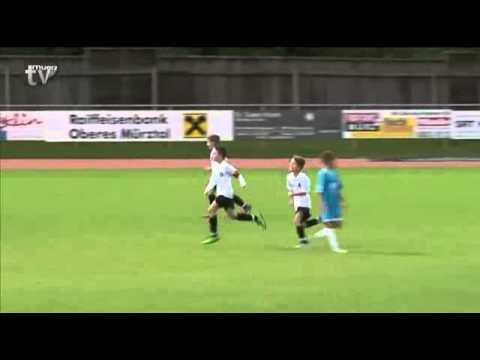 U11 Meisterschaftsspiel gegen St. Marein/Lorenzen-Parschlug