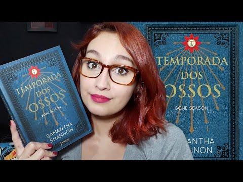 Temporada dos Ossos (Samantha Shannon) | Resenhando Sonhos
