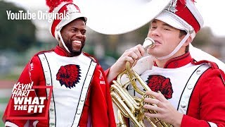 More Marching Madness With Adam Devine And Kevin Hart