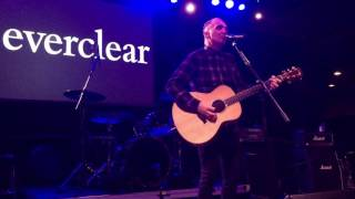"Everclear - ""Song from an American Movie, Pt. 1"" Live Acoustic 03/04/17 Chester, PA"