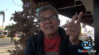 """Nhà Báo Vũ Chung Nói Về """"Hòa Hợp Hòa Giải"""" Và Về Quan Hệ Việt Mỹ Trung"""