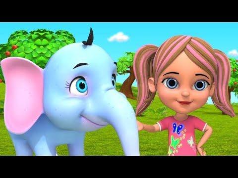 बालगीत   बच्चों के लिए गाने   Nursery Rhymes And Songs   Cartoons For Kids