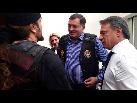 Epizoda 104: Konfederacija proruskih organizacija, stranaka i pojedinaca u BiH
