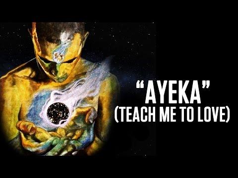 Música Ayeka (Teach Me To Love)