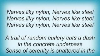 Bauhaus - Nerves Lyrics_1
