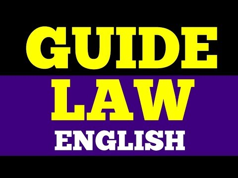 Guide Law