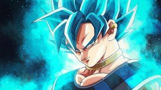 God of Destruction Goku in Dragon Ball Super: Endgame