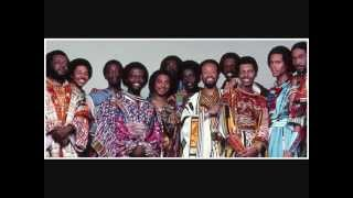 #2 - Best of Earth, Wind & Fire (Party Jams Mix)