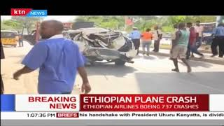 Three people killed, four others injured in Nyali Bridge car accident