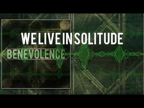 Benevolence - Axon - Departure Lyric Video