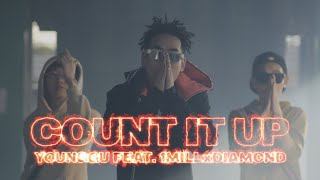 YOUNGGU - COUNT IT UP FT. 1MILL & DIAMOND