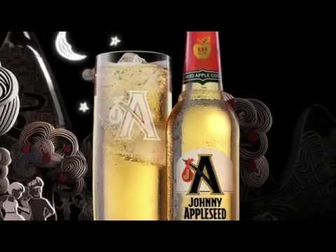 Johnny Appleseed Commercial for Johnny Appleseed Hard Apple Cider (2014) (Television Commercial)