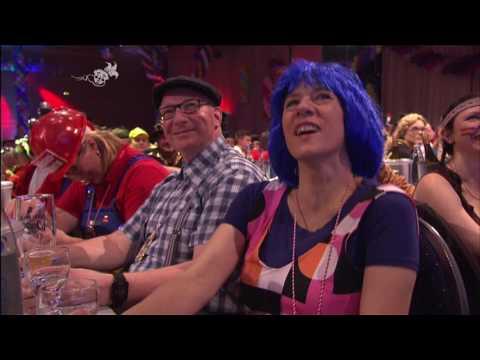 Schorsch Seitz   Medley bei Alleh hopp Saarbruecken 2017