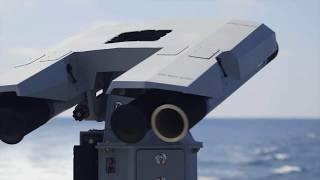 Rafael's Advanced Navel Systems