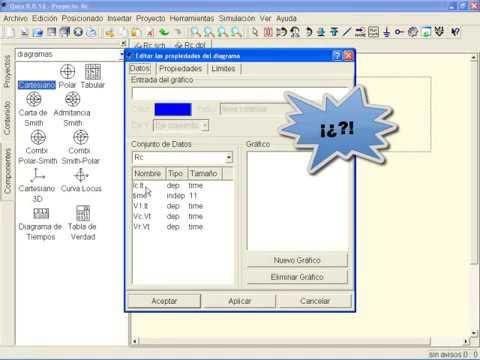 QucsStudio: Circuit Optimization - смотреть онлайн на Hah Life