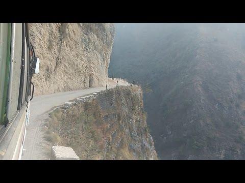 Relaksująca droga w Nepalu