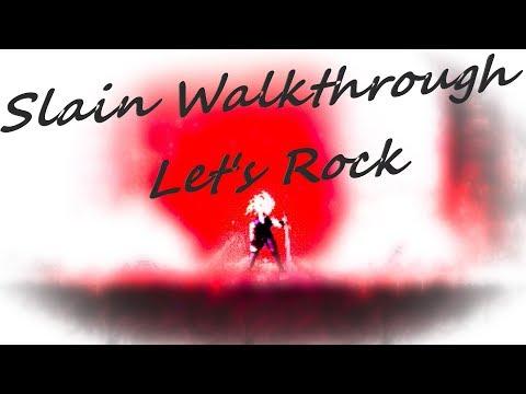 Slain: Back from Hell [2019] - Walkthrough Longplay - Part 5 (Final Part)