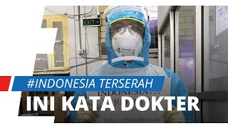 "Suara Hati Dokter tentang ""Indonesia Terserah"" yang Digaungkan, Keluhan tentang PSBB yang Melonggar"