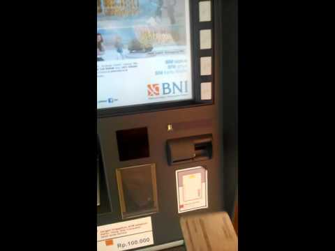 REGISTRASI INTERNET BANKING BANK BNI