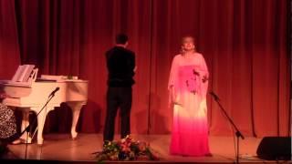 """Я тебя не забуду -из рок-оперы """"Юнона и Авось"""" А. Рыбникова,ст. А. Вознесенского( 1981год)."""