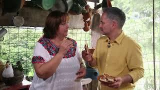 La ruta del sabor - El Teuchiteco, Ahualulco de Mercado, Jalisco