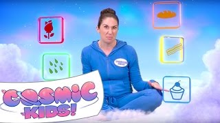 Why Are Some People Mean? | Cosmic Kids Zen Den - Mindfulness for kids