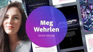 Designing Engaging Websites With Meg Wehrlen - 1 Of 3